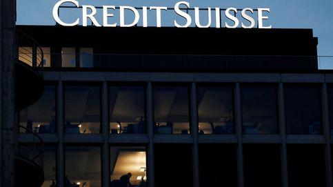 Credit Suisse operará en España con licencia bancaria para hacer banca de inversión