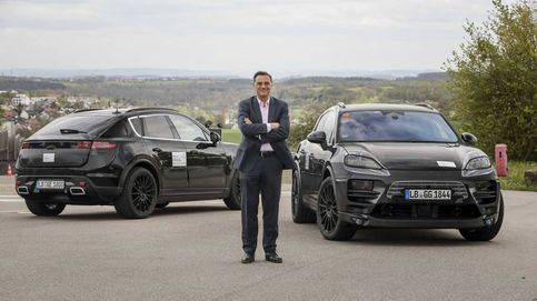 Porsche lanzará al mercado su Macan eléctrico en 2023