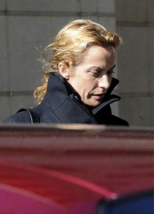 Foto: La mujer de Correa poseía 14 vehículos de lujo y Pablo Crespo otros 12