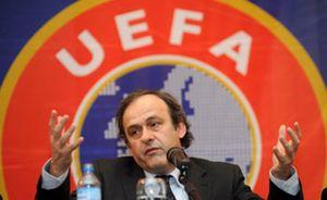 Francia, Italia, Turquía y Noruega-Suecia, únicos aspirantes a organizar la Euro2016
