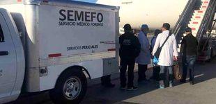 Post de Un hombre muere en un vuelo después de haberse tragado 246 bolas con cocaína