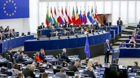 En directo: Cataluña en el Parlamento Europeo
