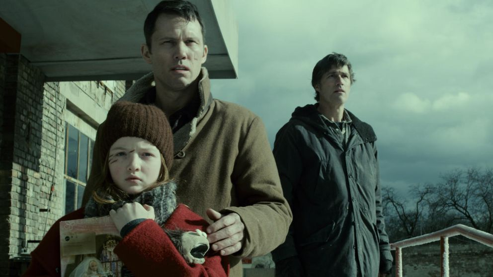 El cine español saca la artillería pesada