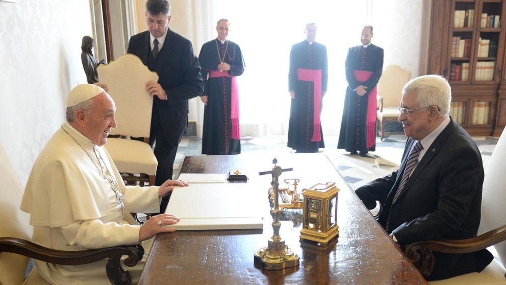 ¿Será antisionista el Papa Francisco?
