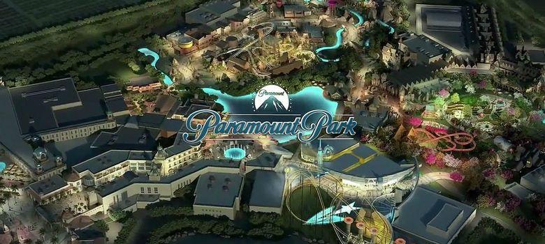 Foto: Murcia desafía los fiascos de Terra Mítica y Warner y sigue vendiendo su parque