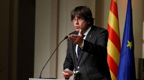 Directo | Puigdemont alegará que la euroorden es un ajuste de cuentas político