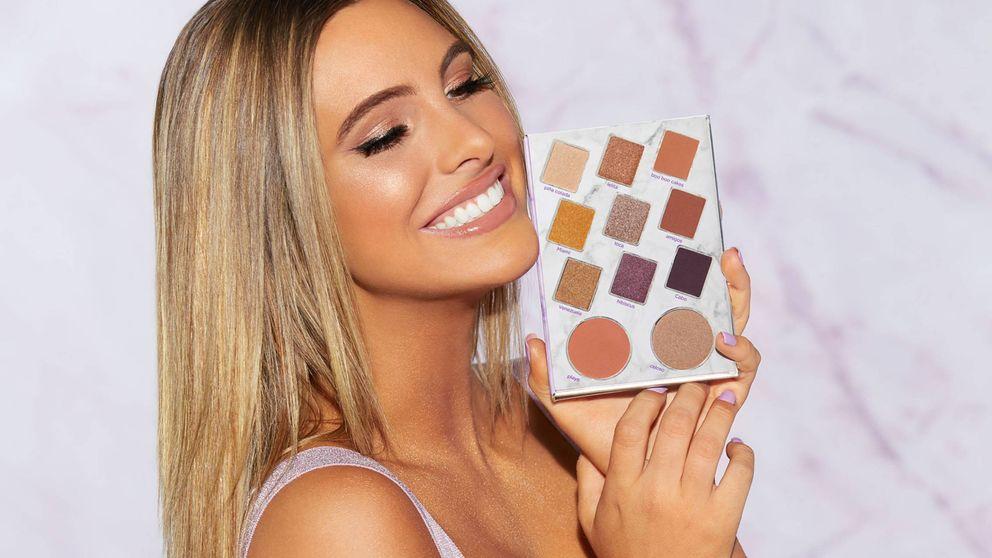 Lele Pons lanza una paleta de maquillaje... y está en exclusiva en Sephora