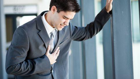 Cómo saber si estás sufriendo un infarto (y qué debes hacer si te ocurre)