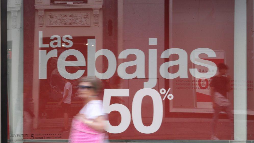 bdf1e7a2f1a1 Rebajas: Zara, El Corte Inglés, H&M o Springfield, ¿cuándo empiezan ...