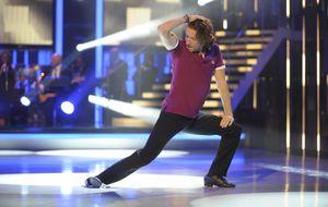 Los primeros pasos de baile de 'MQB' en TVE
