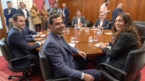 PP y Cs cierran un acuerdo con 23 medidas de regeneración democrática