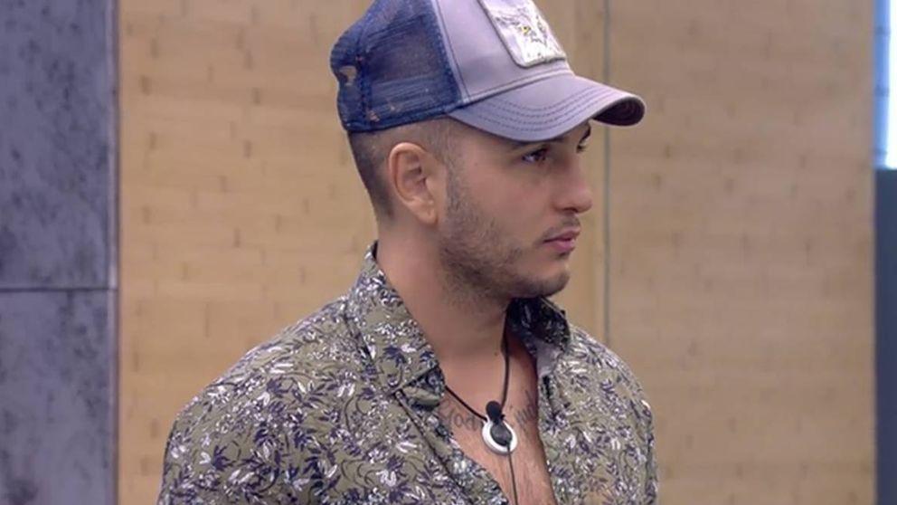 Omar Montes irrita a los seguidores de 'GH VIP 6' por incitar al abuso sexual
