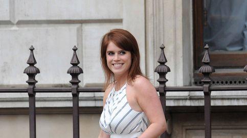 La rutina de Eugenia de York para ponerse en forma antes de su boda