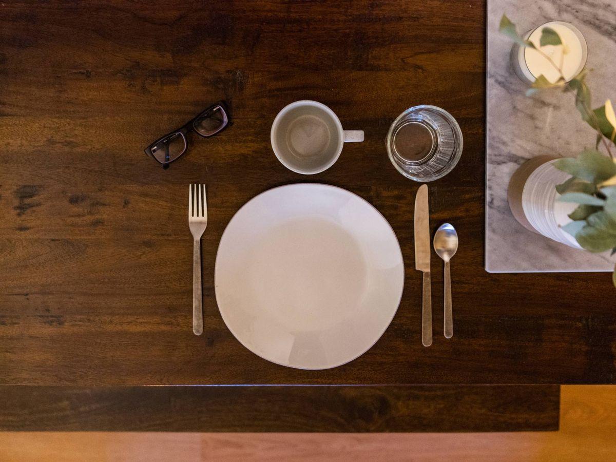 Foto: Si quieres adelgazar, no te saltes la cena. (Christopher Jolly para Unsplash)