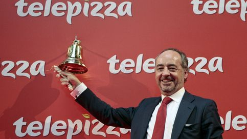 El fondo KKR prepara una opa de exclusión sobre Telepizza