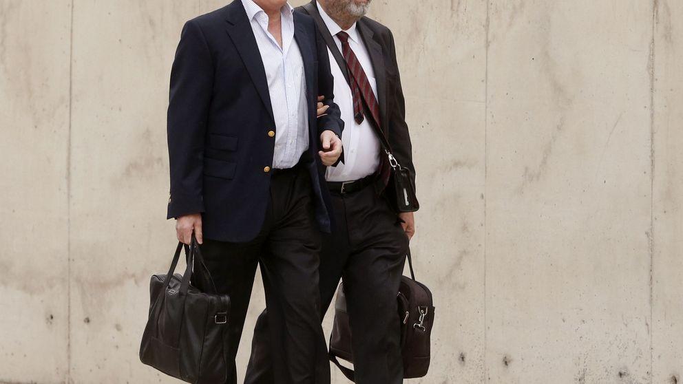 Crespo: Nos dijeron que Rubalcaba estaba detrás de una operación contra el PP