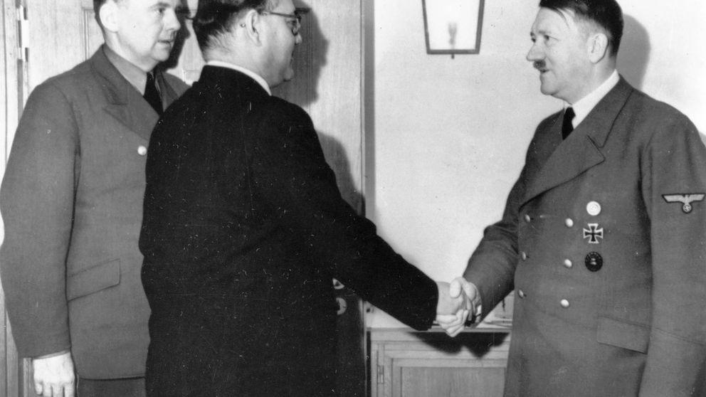 Silver, el espía de la II Guerra Mundial que engañó a los nazis (y a 4 países más)