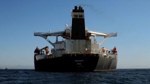 Gibraltar se declara incapacitada para incautar el petrolero iraní como pide EEUU