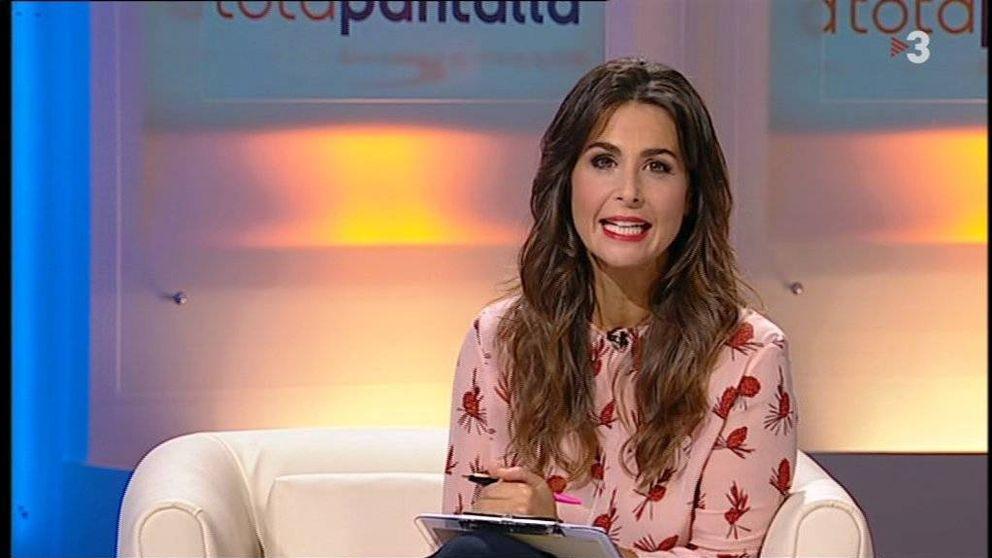 El programa de Nuria Roca se cae de TV3 por la proximidad del referéndum
