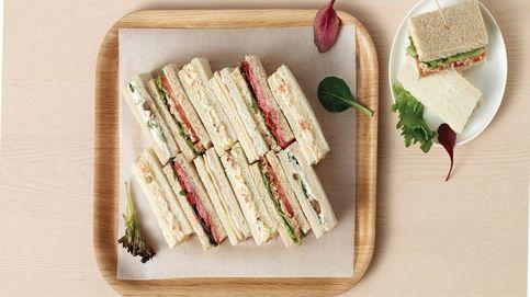 Sándwiches, pinchos y tapas: recetas fáciles para el picoteo prepartido