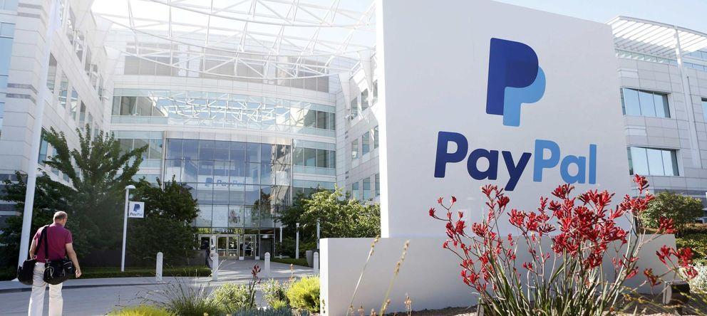 Foto: La facturación de PayPal superará a la de eBay en unos años