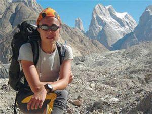 La Federación coreana no valida la cima del Kanchenjunga a Miss Oh