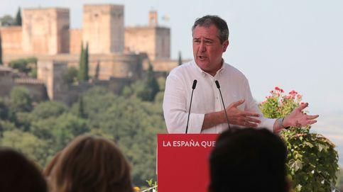El pozo sin fondo del PSOE andaluz