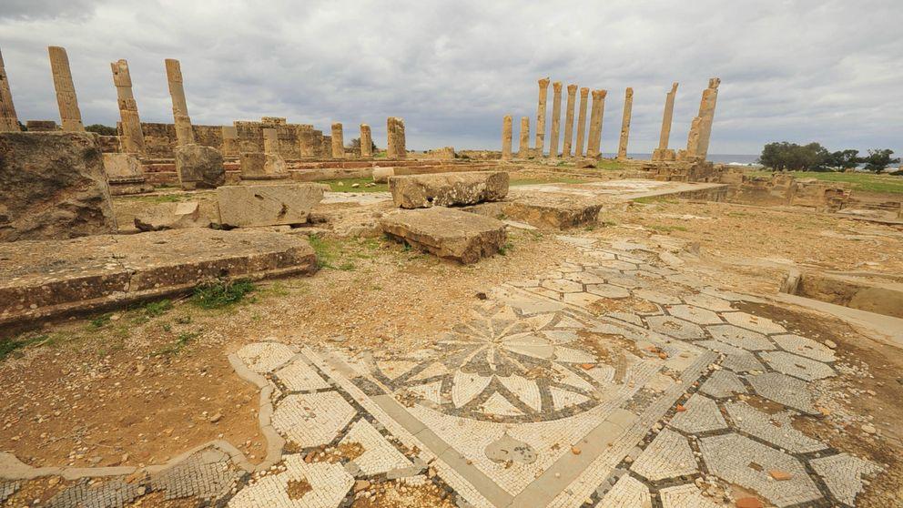 Armas a cambio de antigüedades: el nuevo negocio de la mafia con el ISIS