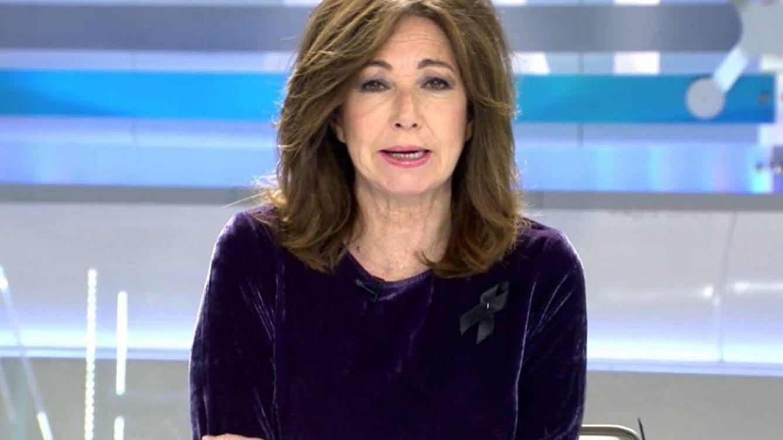 Los presentadores españoles mejor pagados: los sueldos de Jesús Vázquez, Ana Rosa Quintana o Pablo Motos