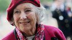 Muere Vera Lynn, la mujer que subió la moral de las tropas aliadas en la guerra