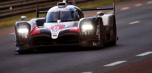 Post de 24 horas de Le Mans 2019: horario y dónde ver la carrera de Fernando Alonso en el WEC