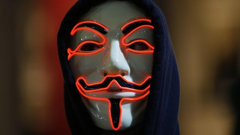Cómo Anonymous se ha propuesto destruir al Estado Islámico en internet