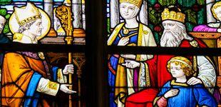 Post de El 'Risus Paschalis', las bacanales en la Iglesia y su huella en la Edad Media