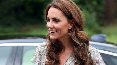 Kate Middleton, anfitriona de una aventura infantil (e inspirada en Letizia)