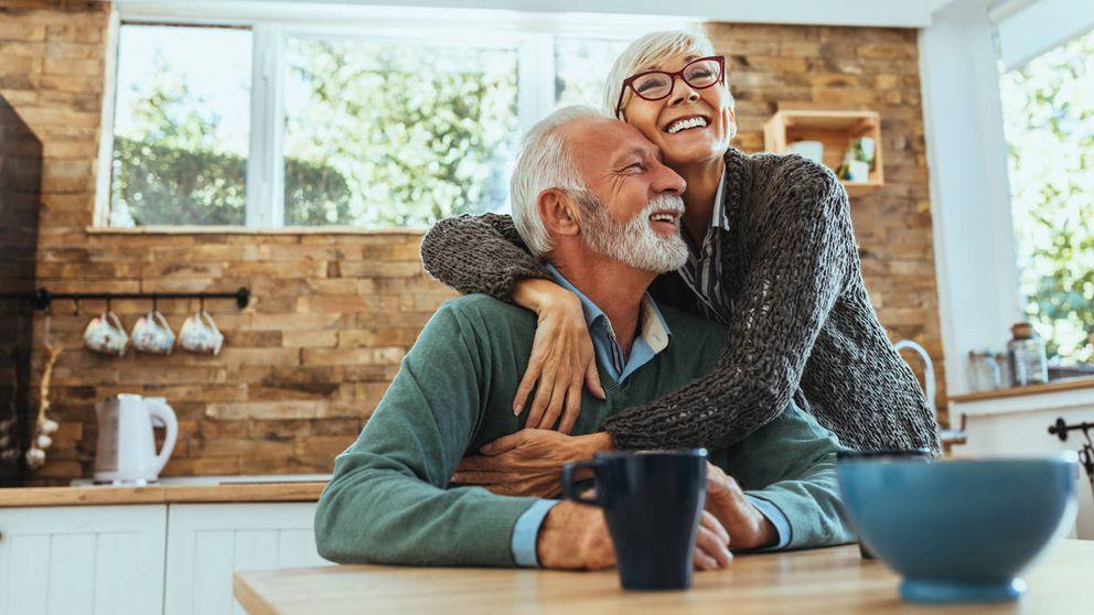 Por qué tu vida sexual va a ser bastante mejor a los 50 años que a los 30