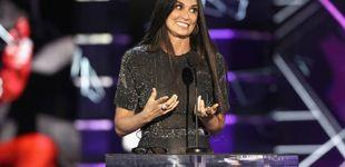 Post de Demi Moore confiesa, entre risas, las razones de su divorcio con Bruce Willis