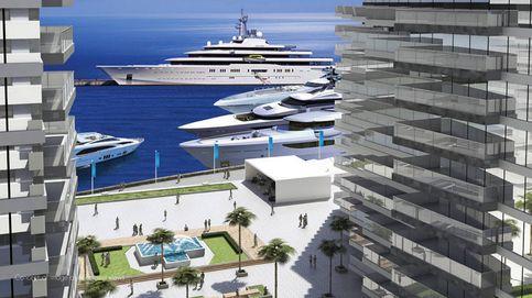 Gibraltar ultima dos nuevos pelotazos de 1.250 millones en terrenos ganados a España