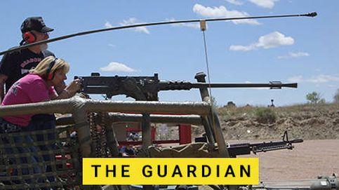 'Gun Nation': el controvertido derecho de los estadounidenses a llevar armas