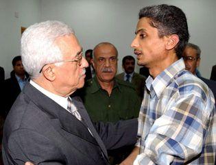 Foto: El asesinato del ex jefe de seguridad por militantes ha demostrado la debilidad de la ANP para imponer el orden en la franja de Gaza.