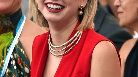 La descocada hija extramatrimonial de Alberto de Mónaco da el salto a la 'jet'