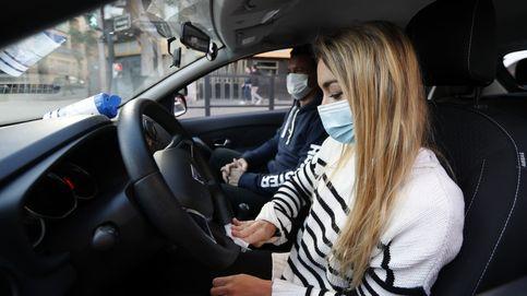 ¿Con mascarilla y sin restricciones? Estas son las nuevas normas para viajar en coche