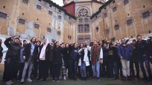 'Los Borbones son unos ladrones': la letra de 13 grupos de rap por la libertad de expresión