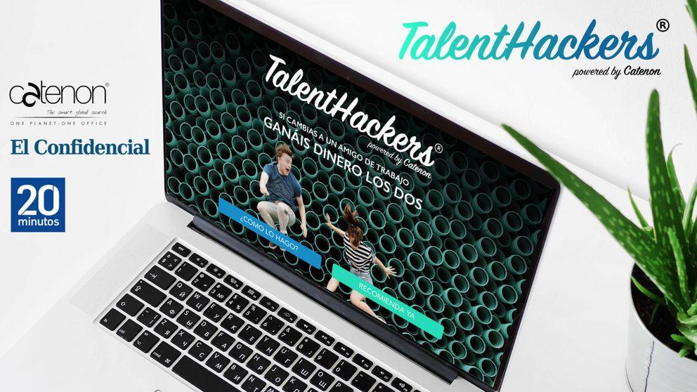La economía colaborativa llega al mundo de la selección de personal con TalentHackers