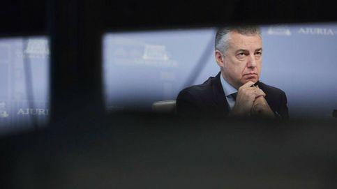 El votante del PSE castiga a Urkullu por sus críticas a Sánchez y desaprueba su gestión