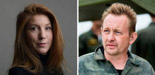 Post de Intento de fuga del danés Peter Madsen que asesinó a la periodista en un submarino