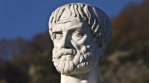 Cómo elegir bien a tus amigos, según Aristóteles