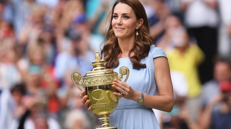 Kate, en una imagen de archivo. (Reuters)