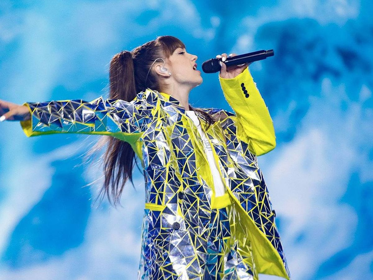 Foto: Viki Gabor, representante de Polonia y ganadora de Eurovisión Junior 2019. (RTVE)