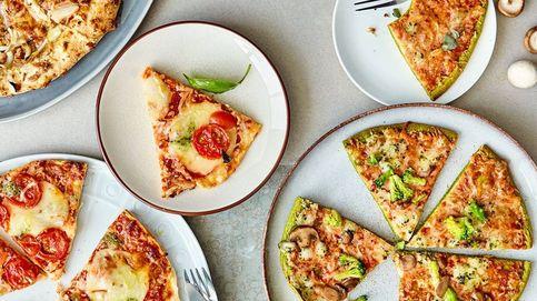Hazlo tú mismo: trucos para preparar en casa kebabs, sushi y pizza