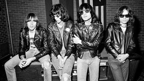 Johnny Ramone, pionero del movimiento punk, votaría al PP